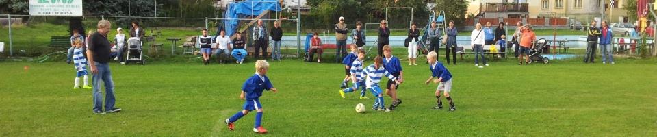 Fotbal – Sokol Hrdlív -